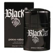 PACO BLACK XS 1.7 EDT SP MEN (OLD)