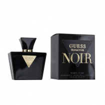 GUESS SEDUCTIVE NOIR 2.5 EDT SP FOR WOMEN