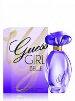 GUESS GIRL BELLE 3.4 EAU DE TOILETTE SPRAY FOR WOMEN