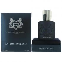 EXCLUSIF PARFUMS DE MARLY LAYTON 2.5 EAU DE PARFUM SPRAY