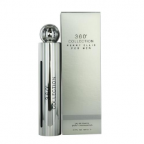 360 COLLECTION 3.4 EDT SP FOR MEN