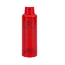 360 RED 6.8 OZ DEODORIZING BODY SP FOR MEN