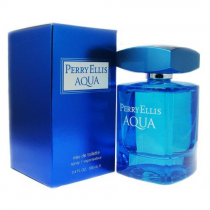 PERRY ELLIS AQUA 3.4 EDT SP