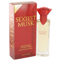 SEXIEST MUSK 1.2 EDP SP FOR WOMEN