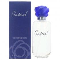 CASUAL 4 OZ EDP SP FOR WOMEN