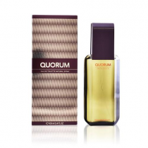 QUORUM 3.4 EAU DE TOILETTE SPRAY