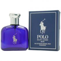 POLO BLUE 1.4 EAU DE TOILETTE SPRAY