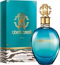 ROBERTO CAVALLI ACQUA 1.7 EDT SP FOR WOMEN