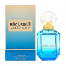ROBERTO CAVALLI PARADISO AZZURO 2.5 EAU DE PARFUM SPRAY FOR WOMEN