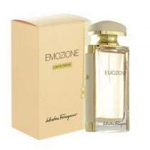 SALVATORE FERRAGAMO EMOZIONE 1 OZ EDP SP FOR WOMEN