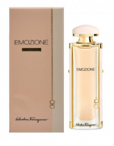 SALVATORE FERRAGAMO EMOZIONE 3.1 EDP SP FOR WOMEN