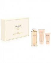 SALVATORE FERRAGAMO EMOZIONE 3 PCS SET FOR WOMEN: 3.1 SP