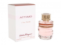 SALVATORE FERRAGAMO ATTIMO L'EAU FLORAL 3.4 EDT SP FOR WOMEN