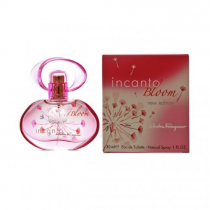 SALVATORE FERRAGAMO INCANTO BLOOM NEW EDITION 1 OZ EDT SP