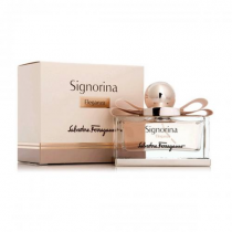 SALVATORE FERRAGAMO SIGNORINA ELEGANZA 1 OZ EDP SP FOR WOMEN