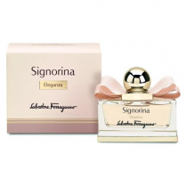 SALVATORE FERRAGAMO SIGNORINA ELEGANZA 1.7 EDP SP FOR WOMEN