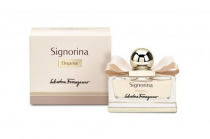 SALVATORE FERRAGAMO SIGNORINA ELEGANZA 3.4 EDP SP FOR WOMEN