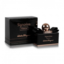SALVATORE FERRAGAMO SIGNORINA MISTERIOSA 1 OZ EDP SP FOR WOMEN