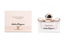 SALVATORE FERRAGAMO SIGNORINA LEATHER EDITION 1.7 EDP SP