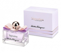 SALVATORE FERRAGAMO SIGNORINA 1OZ EDT SP FOR WOMEN