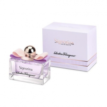 SALVATORE FERRAGAMO SIGNORINA 3.4 EDT SP FOR WOMEN
