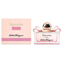 SALVATORE FERRAGAMO SIGNORINA IN FIORE 1.7 EDT SP FOR WOMEN
