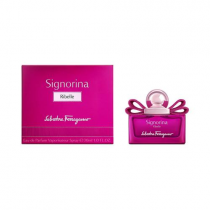 SALVATORE FERRAGAMO SIGNORINA RIBELLE 1 OZ EDP SP FOR WOMEN