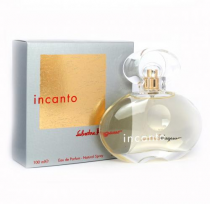 SALVATORE FERRAGAMO INCANTO 3.4 EDP SP FOR WOMEN