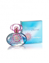 SALVATORE FERRAGAMO INCANTO CHARMS 1.7 EDT SP