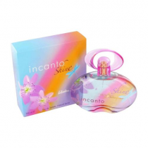 SALVATORE FERRAGAMO INCANTO SHINE 3.4 EDT SP