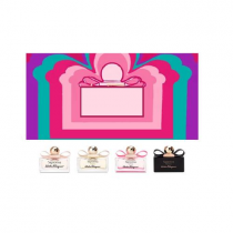 SALVATORE FERRAGAMO SIGNORINA 4 PCS MINI SET