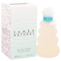 SAMBA NATURAL 3.4 EDT SP FOR WOMEN