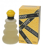 SAMBA NOVA 3.4 EDT SP FOR WOMEN