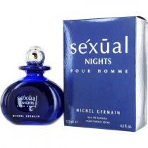 SEXUAL NIGHTS 4.2 EDT SP FOR MEN