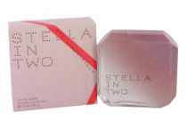 STELLA IN TWO PEONY 2.5 EDT SP FOR WOMEN