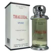 THALLIUM SPORT 3.4 EDT SP FOR MEN