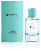 TIFFANY & CO. LOVE 1.6 EAU DE PARFUM SPRAY FOR WOMEN