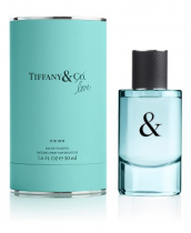 TIFFANY & CO. LOVE FOR HIM 1.6 EDT SP
