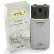 TED LAPIDUS 3.4 EAU DE TOILETTE SPRAY