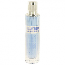 TED LAPIDUS BLUETED TESTER 3.4 EDT SP FOR MEN