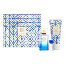 TORY BURCH BEL AZUR 3 PCS SET: 3.4 SP
