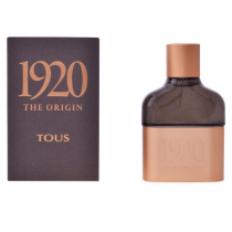 TOUS 1920 THE ORIGIN 2 OZ EAU DE PARFUM SPRAY FOR MEN