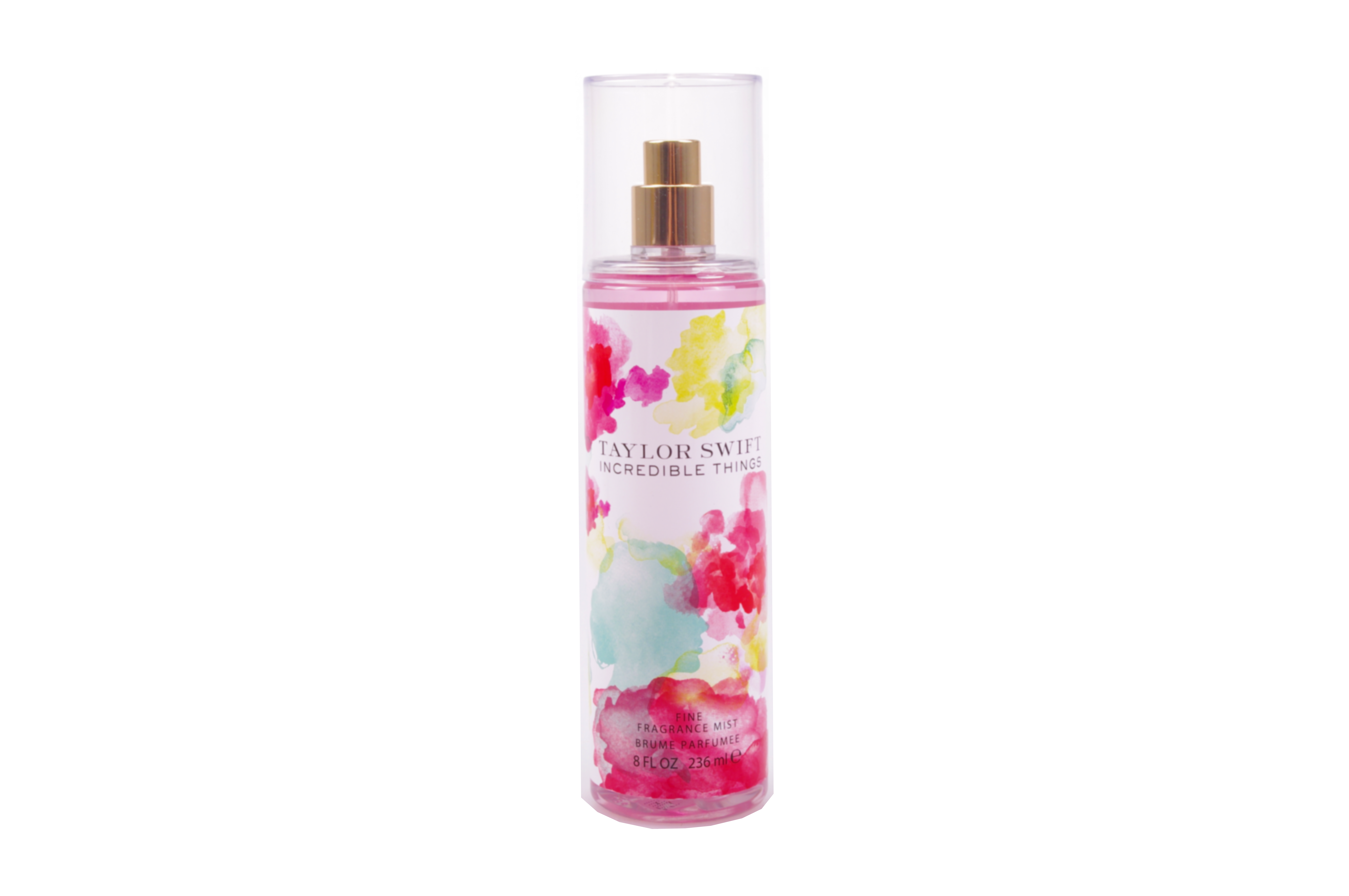 TAYLOR SWIFT INCREDIBLE THINGS 8 OZ FRAGRANCE MIST
