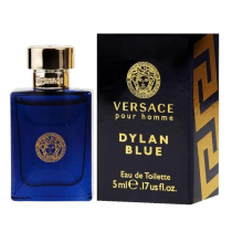 VERSACE DYLAN BLUE MINI 5 ML EDT FOR MEN