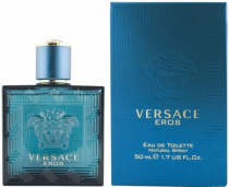 VERSACE EROS 1.7 EDT SP FOR MEN