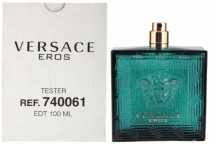VERSACE EROS TESTER 3.4 EDT SP FOR MEN