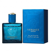 VERSACE EROS 5 ML EDT MINI FOR MEN