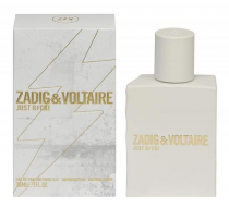 ZADIG & VOLTAIRE JUST ROCK 1 OZ EAU DE PARFUM SPRAY FOR WOMEN