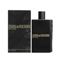 ZADIG & VOLTAIRE JUST ROCK 3.3 EAU DE TOILETTE SPRAY FOR MEN