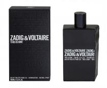 ZADIG & VOLTAIRE THIS IS HIM 3.4 EAU DE TOILETTE SPRAY